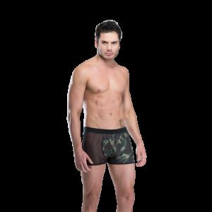Cueca Boxer Sensual Camuflada-6573