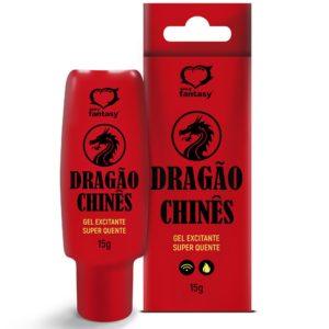 Dragão Chinês Excitante 15g
