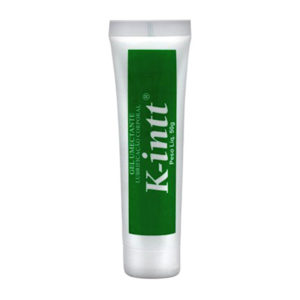 K-Intt Lubrificante Umectante  50g