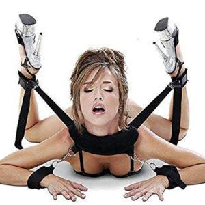 Bondage Americana BDSM 049